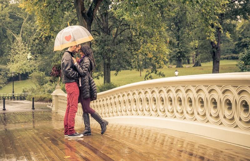 san Valentino, fuga romantica per due