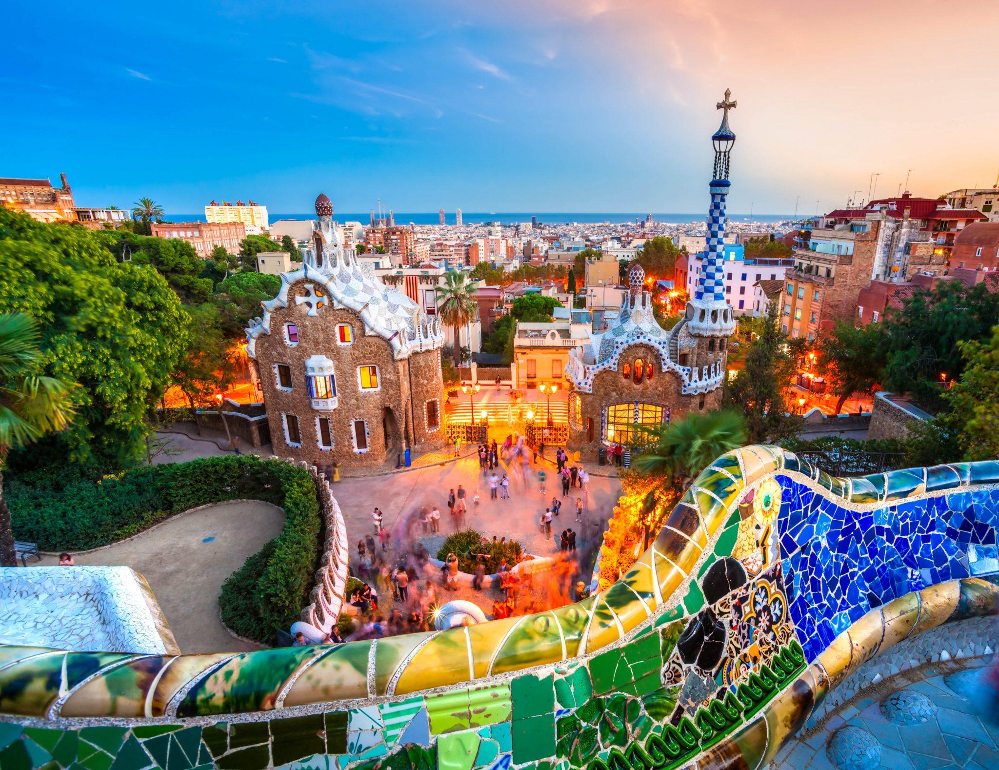 Barcelona, il viaggio da non perdere